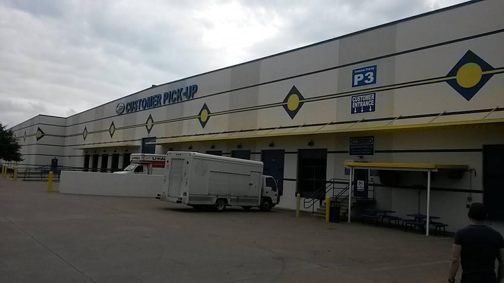 Rooms To Go Distribution Center - storage  | Photo 8 of 9 | Address: 3500 S Watson Rd, Arlington, TX 76014, USA | Phone: (800) 766-6786