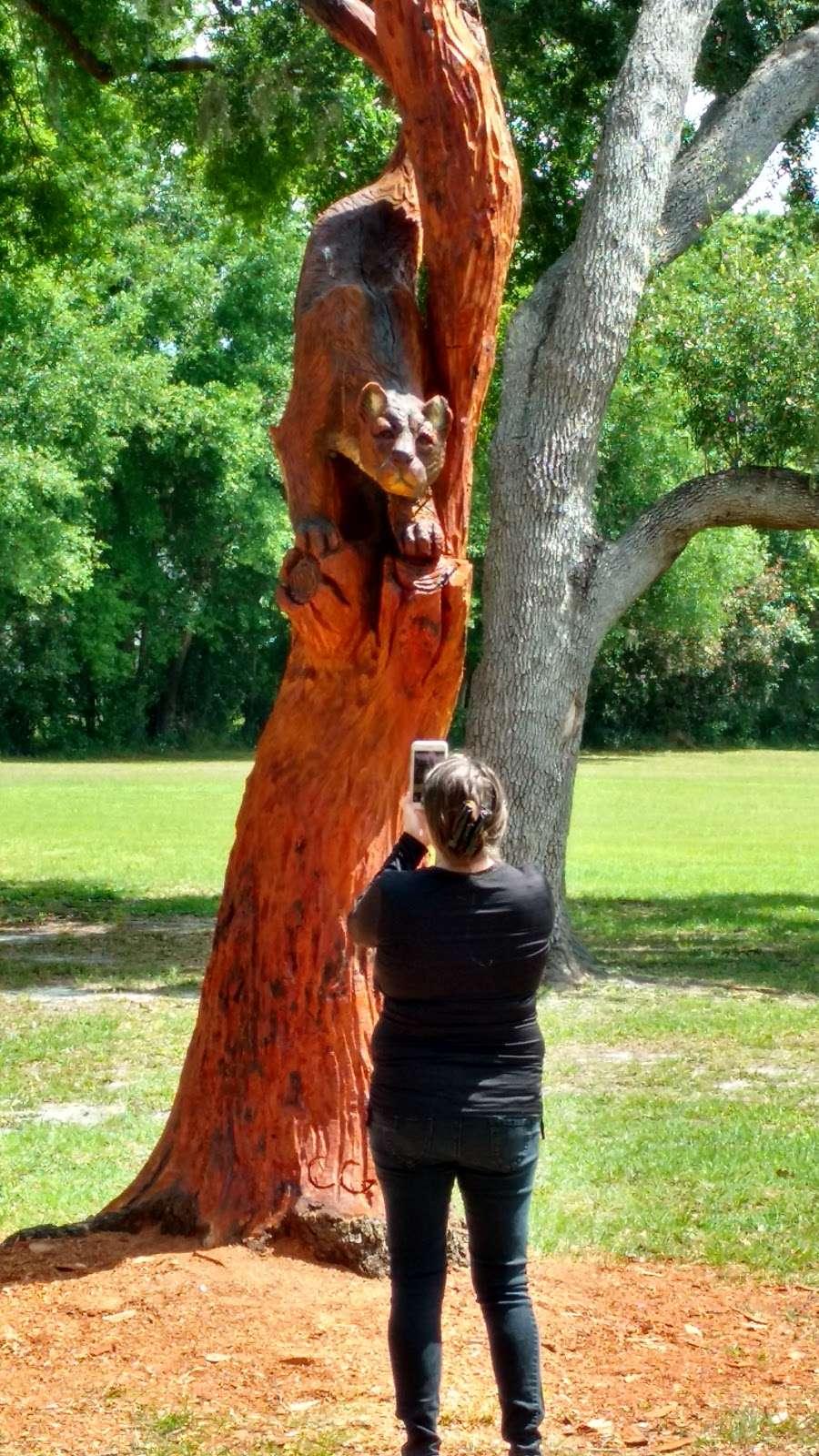 Cadwell Park - park  | Photo 7 of 10 | Address: 1 Cassady St, Umatilla, FL 32784, USA