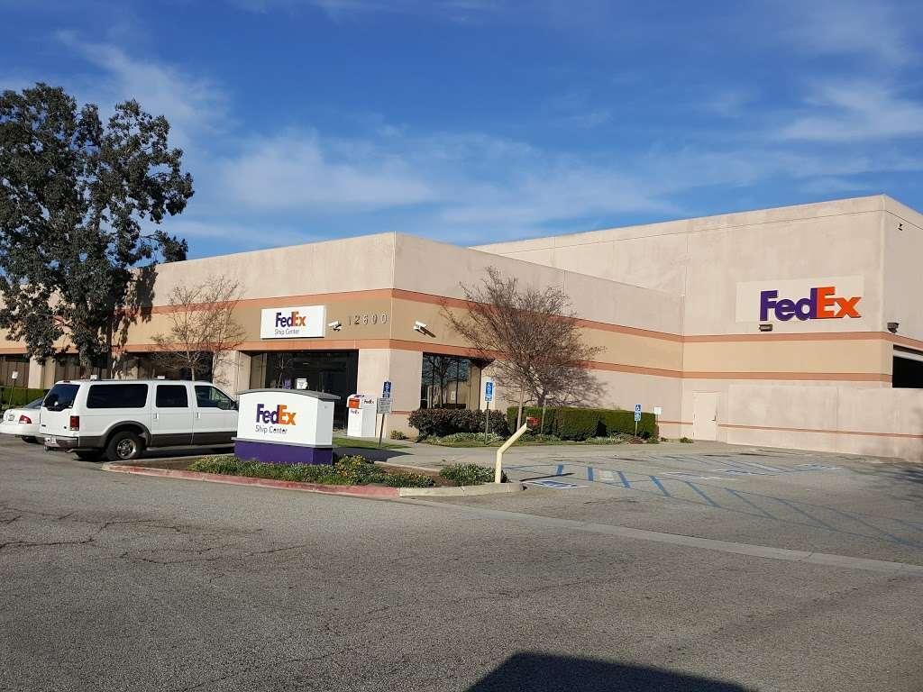 FedEx Ship Center - store    Photo 5 of 10   Address: 12600 S Prairie Ave, Hawthorne, CA 90250, USA   Phone: (800) 463-3339