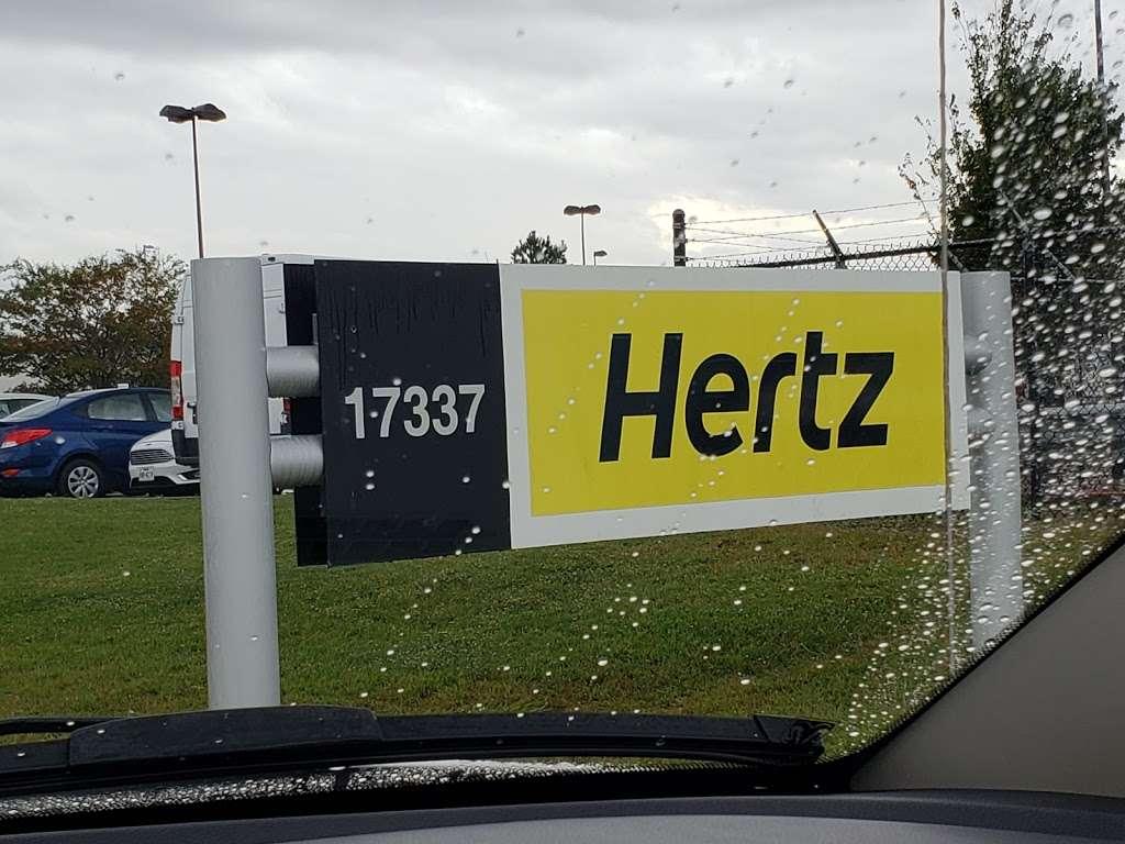Hertz Service Center - car repair  | Photo 1 of 1 | Address: 17337 Pine Cut, Houston, TX 77032, USA