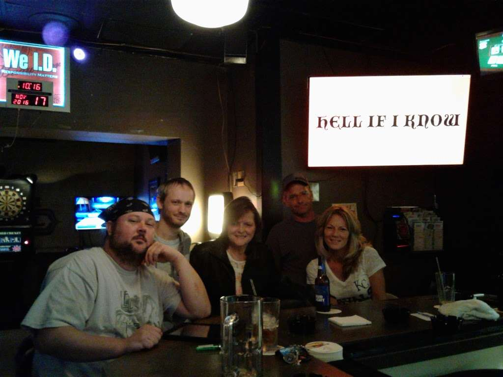 K Cs Neighborhood Bar & Grill - restaurant  | Photo 10 of 10 | Address: 10201 47th St, Shawnee, KS 66203, USA | Phone: (913) 262-7211