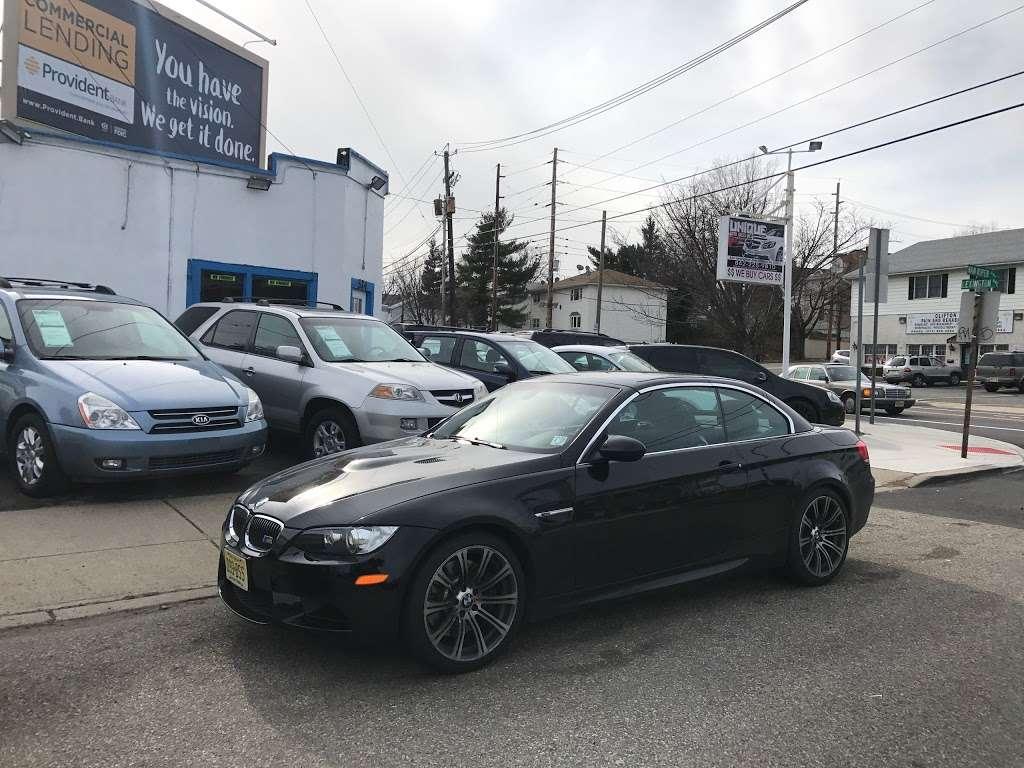 Unique Auto Sales Inc - car dealer  | Photo 9 of 10 | Address: 524 Lexington Ave, Clifton, NJ 07011, USA | Phone: (862) 225-9810