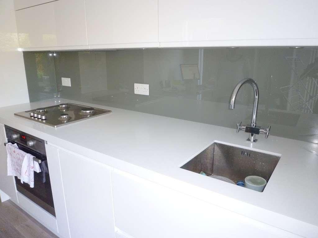 Ably Glass Ltd. - home goods store    Photo 7 of 10   Address: 108 Eardley Rd, London SW16 6BJ, UK   Phone: 020 8677 7872