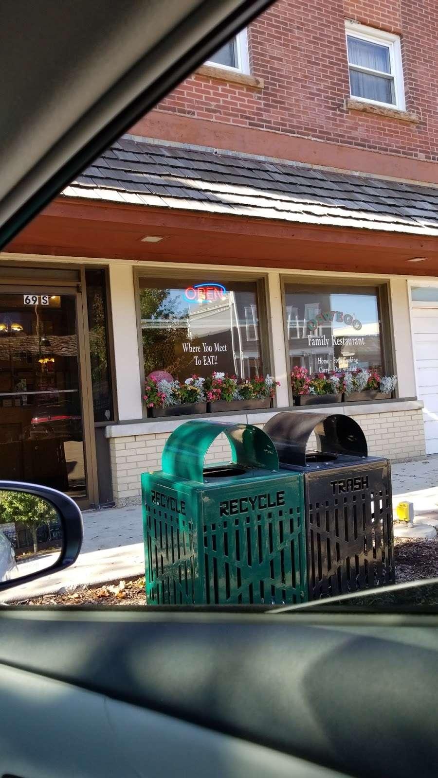 Oswego Family Restaurant - restaurant  | Photo 3 of 10 | Address: 69 Main St, Oswego, IL 60543, USA | Phone: (630) 554-0340