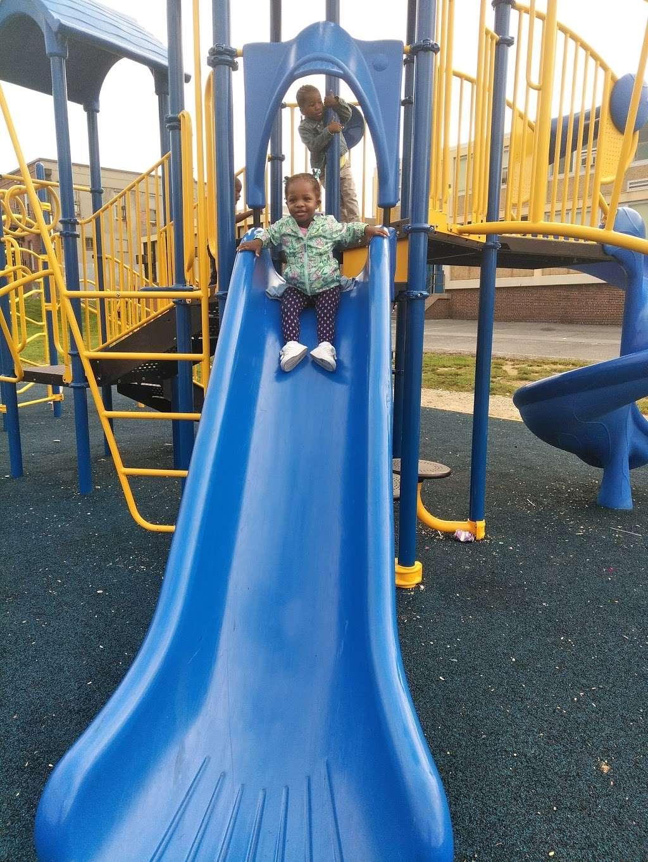Matthew A. Henson Elementary School - school  | Photo 2 of 10 | Address: 1600 N Payson St, Baltimore, MD 21217, USA | Phone: (410) 396-0776