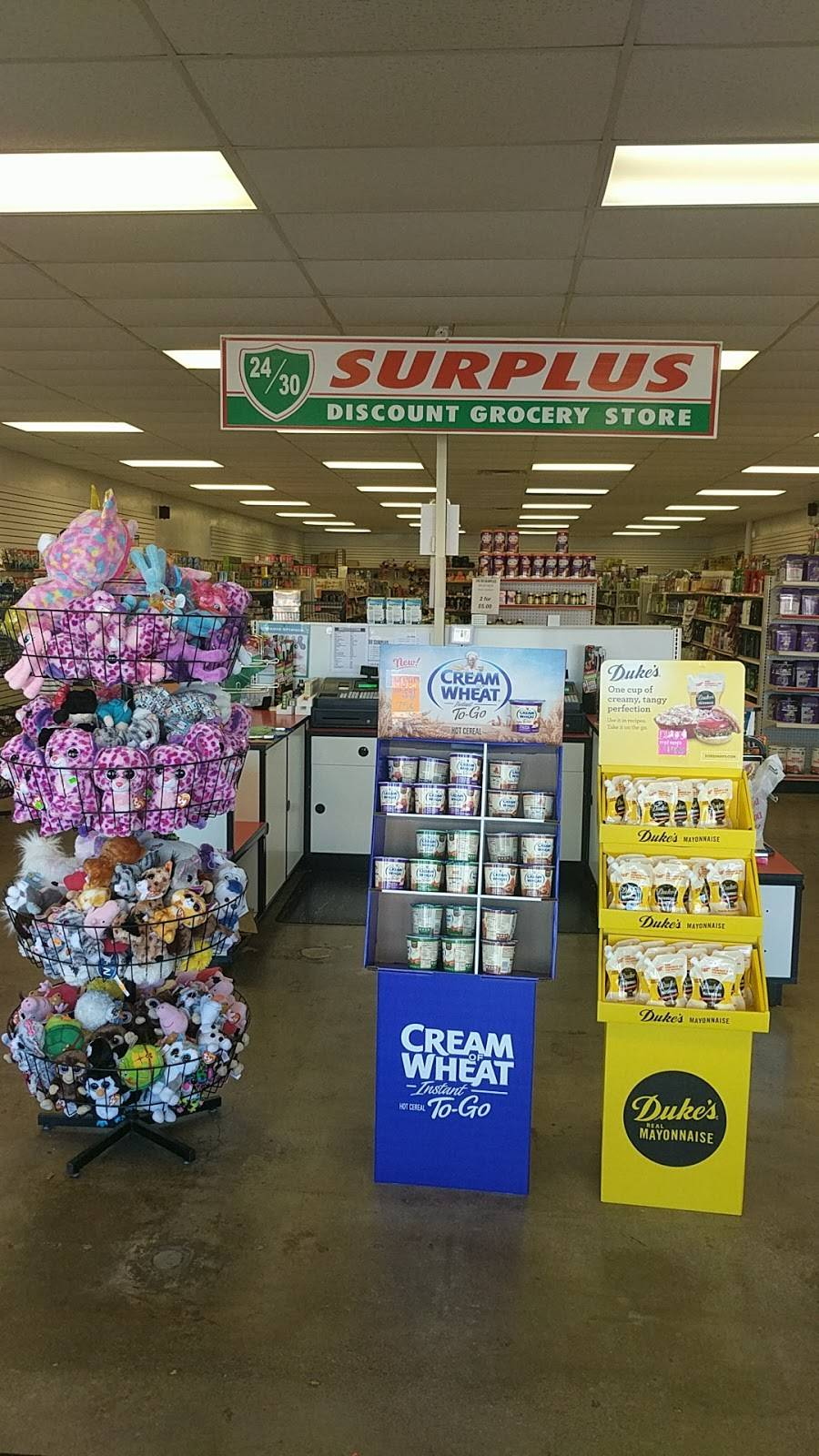 24/30 Surplus - store    Photo 3 of 20   Address: 6346 E State Blvd, Fort Wayne, IN 46815, USA   Phone: (260) 245-6067