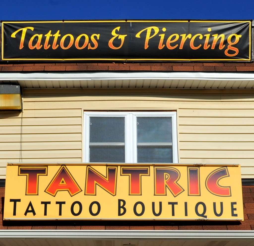 Tantric Tattoo Boutique - store    Photo 10 of 10   Address: 837 Olney Sandy Spring Rd, Sandy Spring, MD 20860, USA   Phone: (240) 342-2728