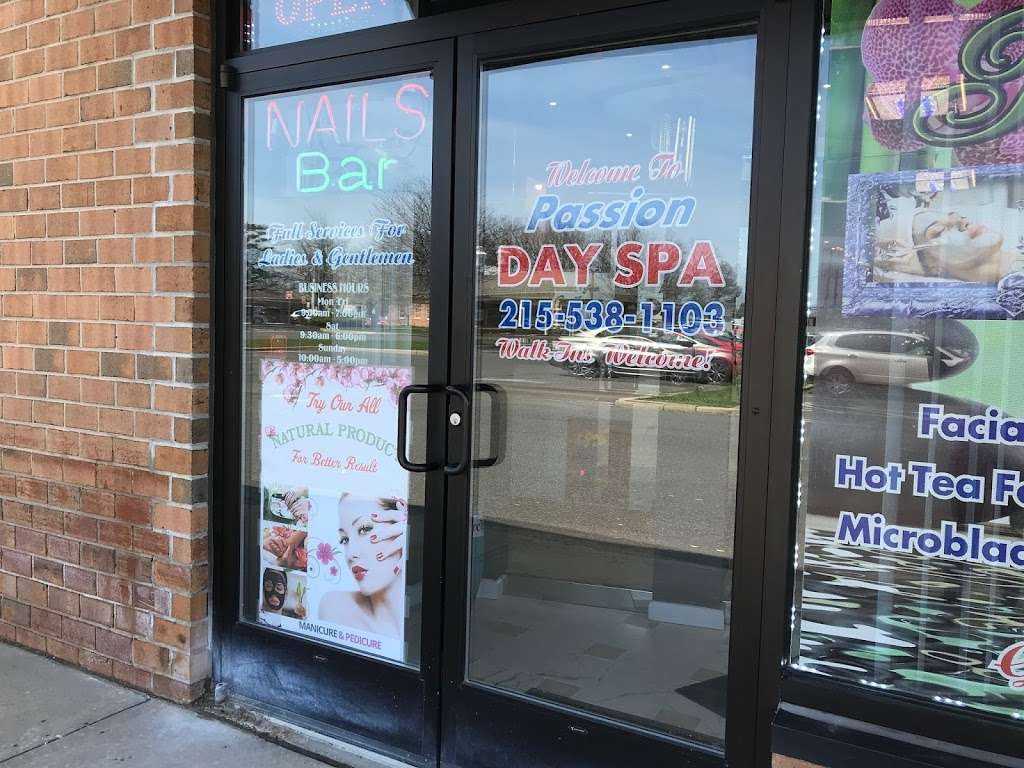 Passion Day Spa - spa  | Photo 2 of 6 | Address: 238 S West End Blvd, Quakertown, PA 18951, USA | Phone: (215) 538-1103