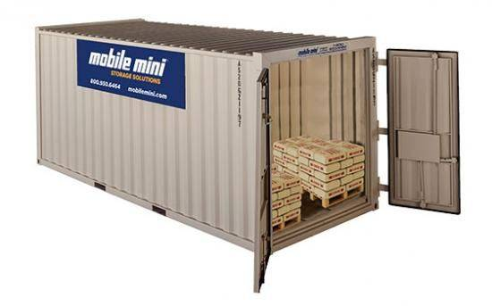 Mobile Mini - Portable Storage & Offices, 4506 S 52nd St ...
