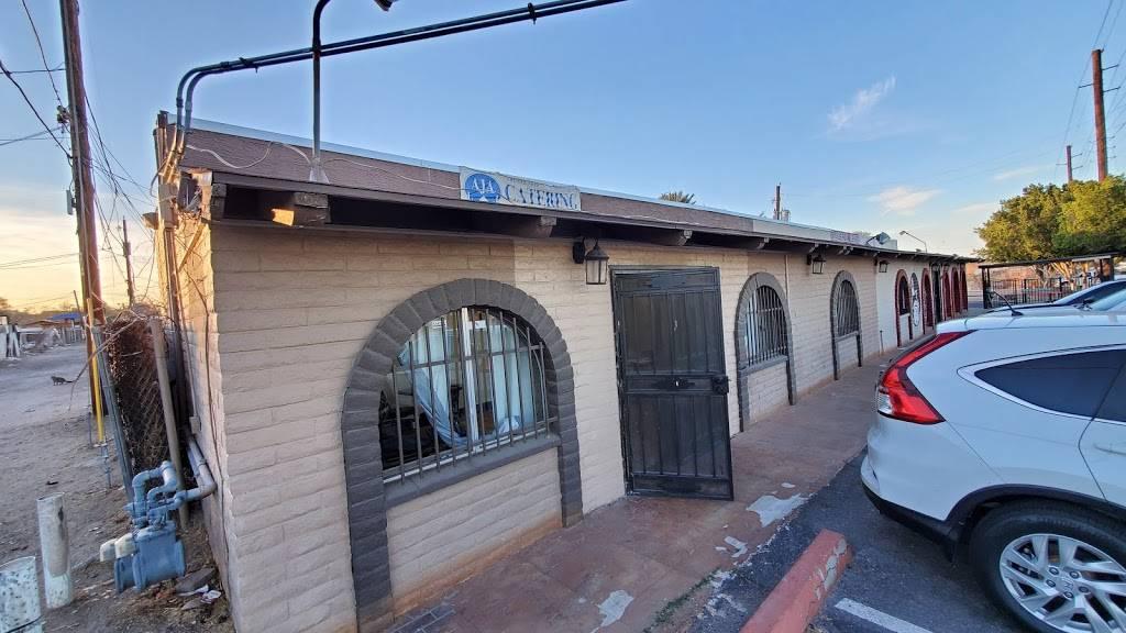 Aja indian food and catering - restaurant    Photo 1 of 3   Address: 8402 S Avenida del Yaqui, Tempe, AZ 85283, USA   Phone: (602) 412-7870