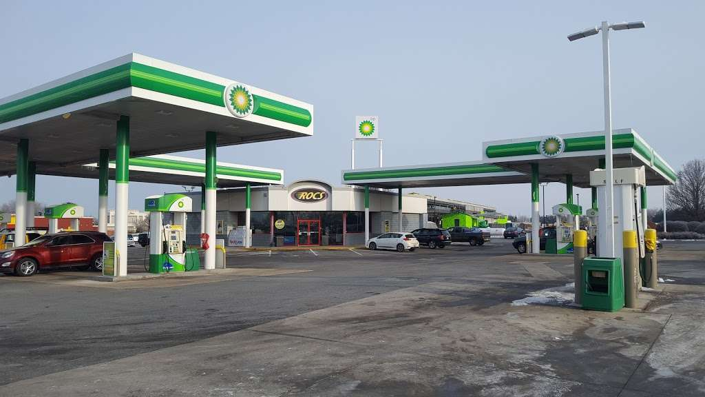 ROCS Convenience Store/BP - convenience store    Photo 2 of 2   Address: 18404 Maugans Ave, Hagerstown, MD 21742, USA   Phone: (301) 791-5815