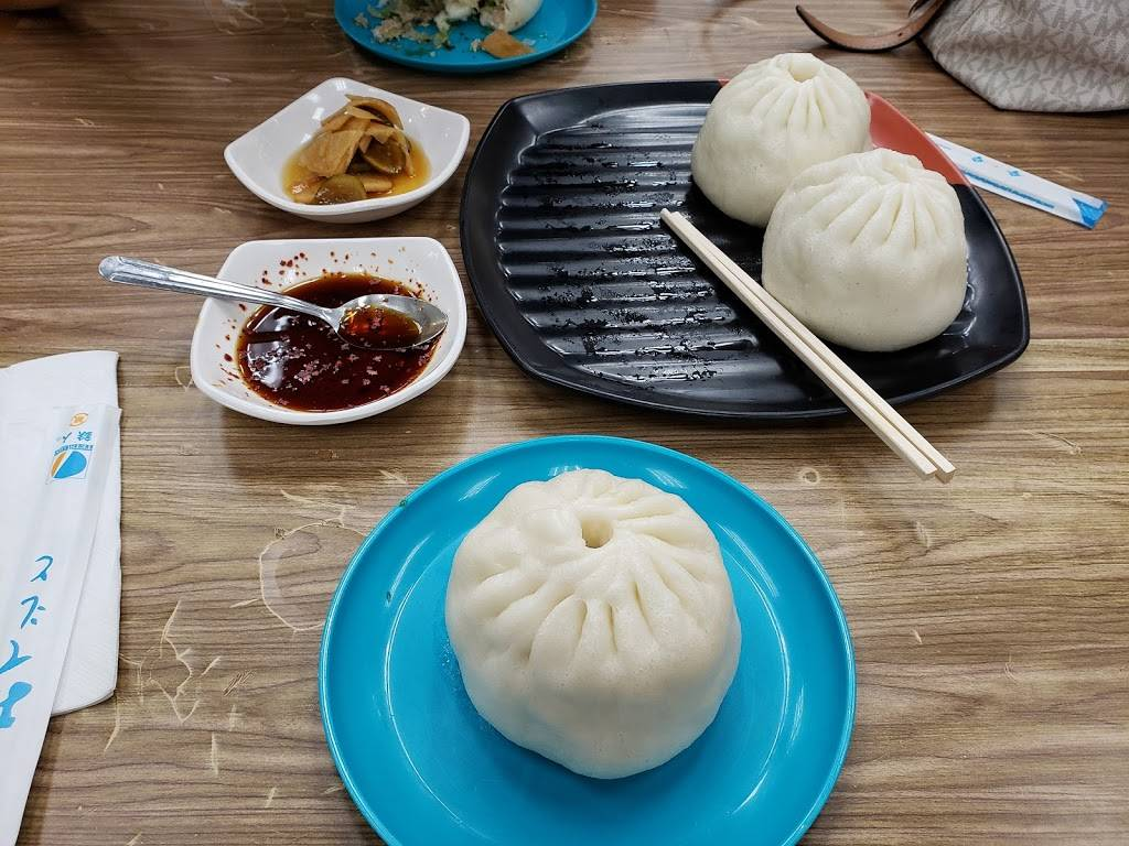 Myung In Dumplings - restaurant  | Photo 1 of 10 | Address: 8911 Garden Grove Blvd, Garden Grove, CA 92844, USA | Phone: (714) 638-4009