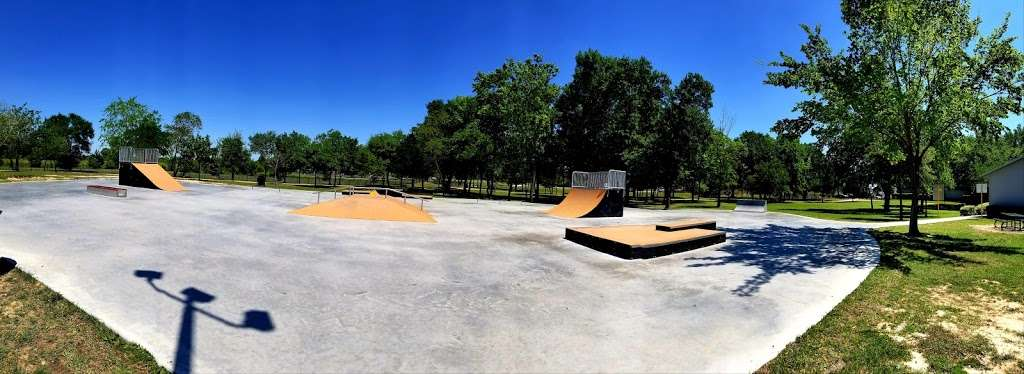 Fry Road Park - park  | Photo 4 of 10 | Address: 19818 Franz Rd, Katy, TX 77449, USA | Phone: (281) 496-2177
