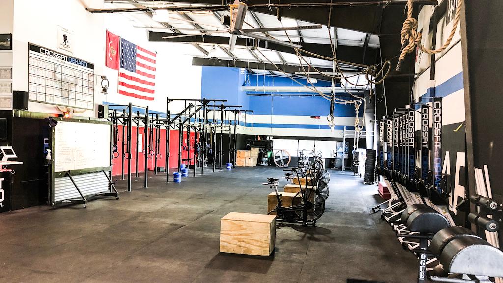 CrossFit Diehard - gym  | Photo 1 of 10 | Address: 810 Fentress Ct STE 120, Daytona Beach, FL 32117, USA | Phone: (386) 871-1114