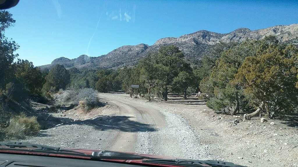 Camp Potosi Park - park    Photo 10 of 10   Address: 11480 Mount Potosi Canyon Rd, Las Vegas, NV 89124, USA   Phone: (702) 455-8200