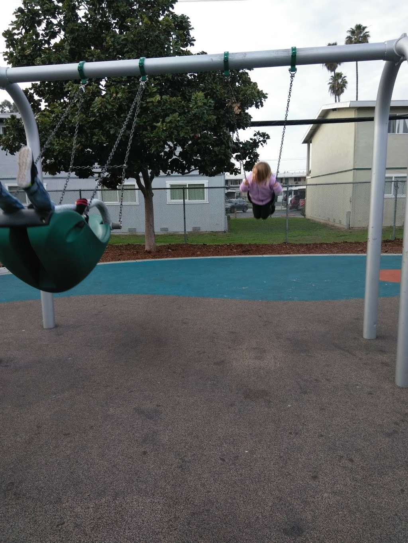 McLaughlin Park - park  | Photo 6 of 10 | Address: 1092 Owsley Ave, San Jose, CA 95122, USA | Phone: (408) 535-3500