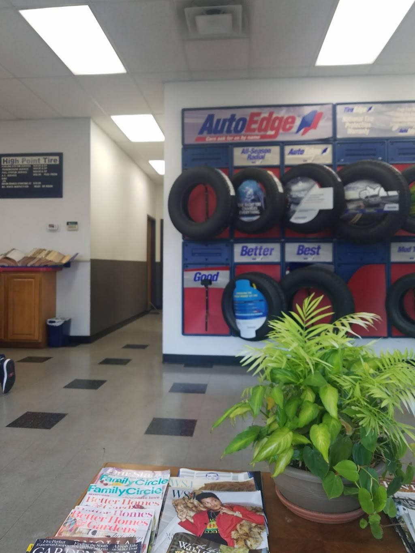 High Point Tire & Automotive - car repair  | Photo 1 of 8 | Address: 800 W Lexington Ave, High Point, NC 27262, USA | Phone: (336) 882-6215