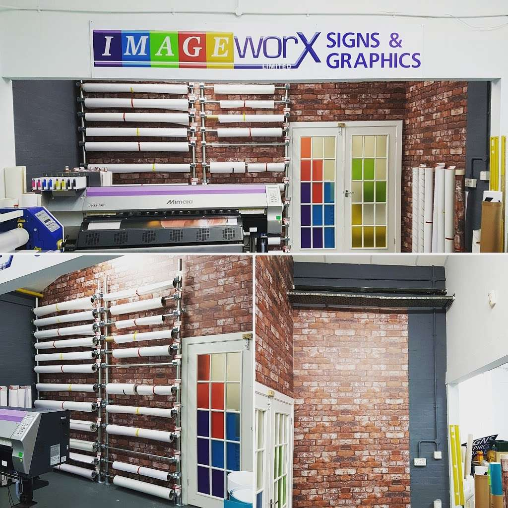 Imageworx Group - store  | Photo 3 of 10 | Address: Unit D, Enterprise Centre, 27 Hastings Road, Bromley BR2 8NA, UK | Phone: 020 8462 4956