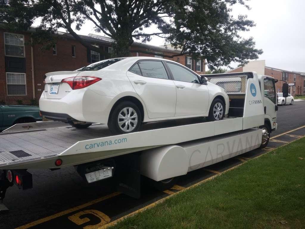 Carvana - car dealer  | Photo 4 of 9 | Address: 600 Creek Rd, Delanco, NJ 08075, USA | Phone: (609) 326-9027