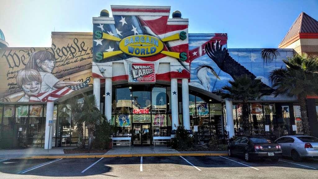 Bargain World Lake Buena Vista - clothing store    Photo 4 of 10   Address: 12236 S Apopka Vineland Rd, Orlando, FL 32836, USA   Phone: (407) 239-4100