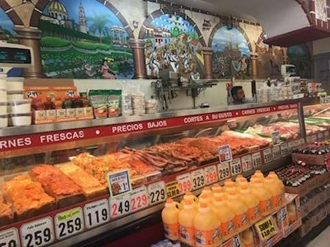 Mercado la Cachanilla #3 - store  | Photo 7 of 10 | Address: 345 N Azusa Ave, Azusa, CA 91702, USA | Phone: (626) 969-5800