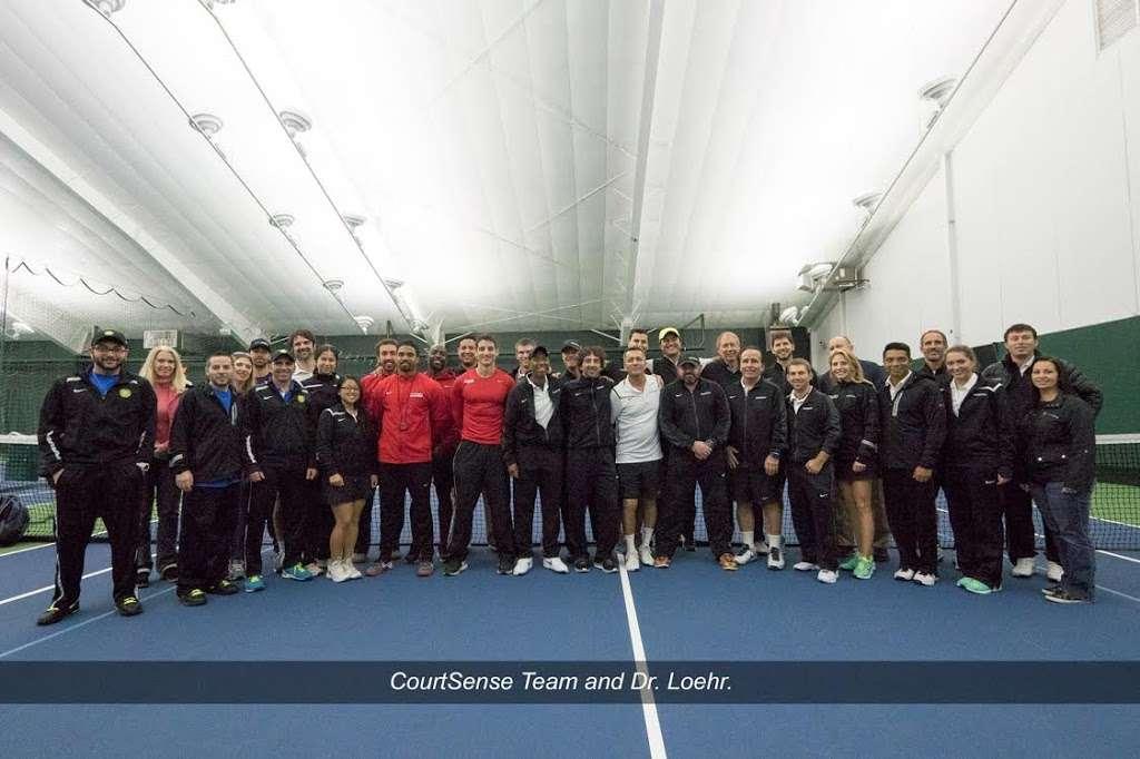 CourtSense at Bogota Racquet Club - health  | Photo 8 of 10 | Address: 156 W Main St, Bogota, NJ 07603, USA | Phone: (201) 489-1122