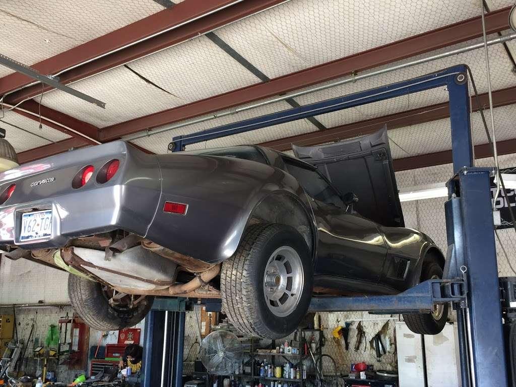 Reliable Professional Mechanics - car repair  | Photo 1 of 7 | Address: 14011 Dublin Square, San Antonio, TX 78217, USA | Phone: (210) 590-4885