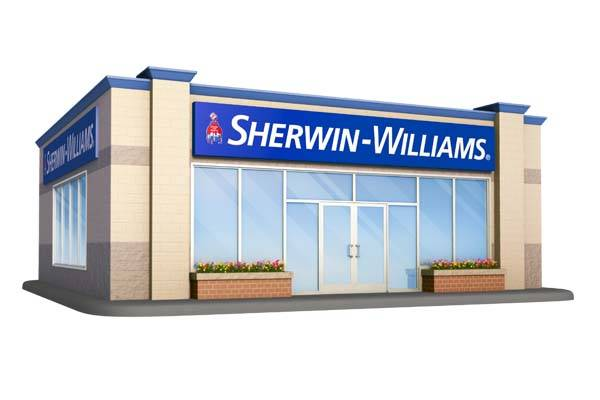 Sherwin-Williams Floorcovering Store - home goods store  | Photo 1 of 4 | Address: 171 Blue Bell Rd, Greensboro, NC 27406, USA | Phone: (336) 274-5030