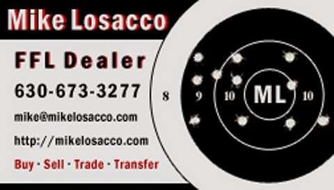 Mike Losacco - store    Photo 2 of 2   Address: 380 Coolidge Ave, West Chicago, IL 60185, USA   Phone: (630) 673-3277