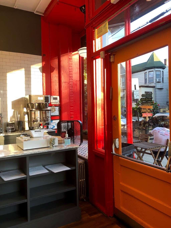 Mordi's Sandwich Shop - restaurant    Photo 1 of 10   Address: 320 Communipaw Ave, Jersey City, NJ 07304, USA   Phone: (551) 697-4805