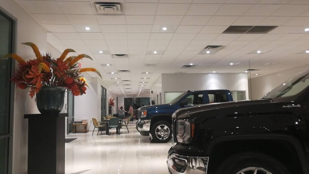 Crawford Buick Gmc - car dealer    Photo 4 of 9   Address: 6800 Montana Ave, El Paso, TX 79925, USA   Phone: (915) 247-0789
