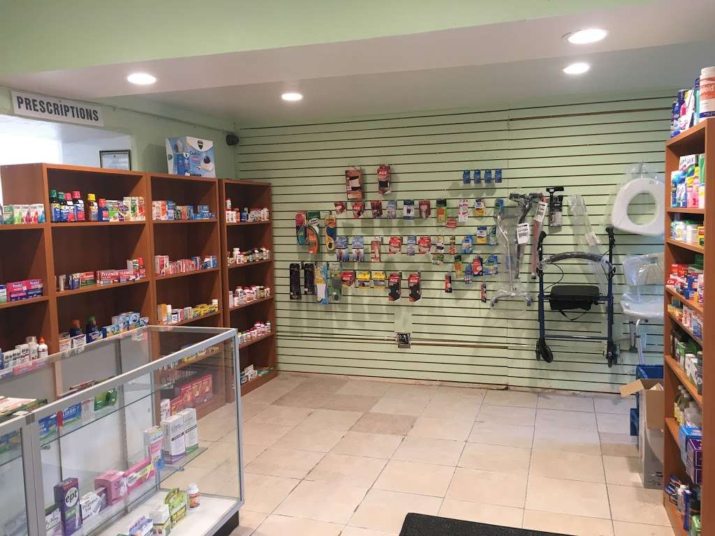 3 Gem Pharmacy - pharmacy  | Photo 2 of 4 | Address: 1398 Grand Concourse, Bronx, NY 10456, USA | Phone: (718) 588-3333