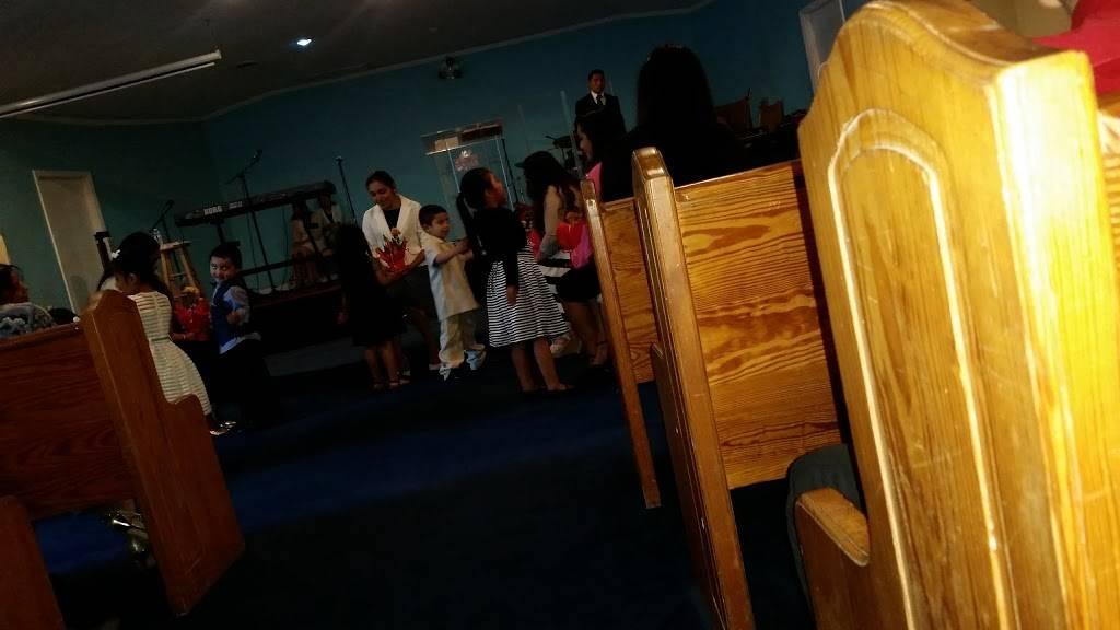 Hope Christian Center - church    Photo 3 of 8   Address: 2044 Chapel Ave, Chesapeake, VA 23323, USA   Phone: (757) 264-2145