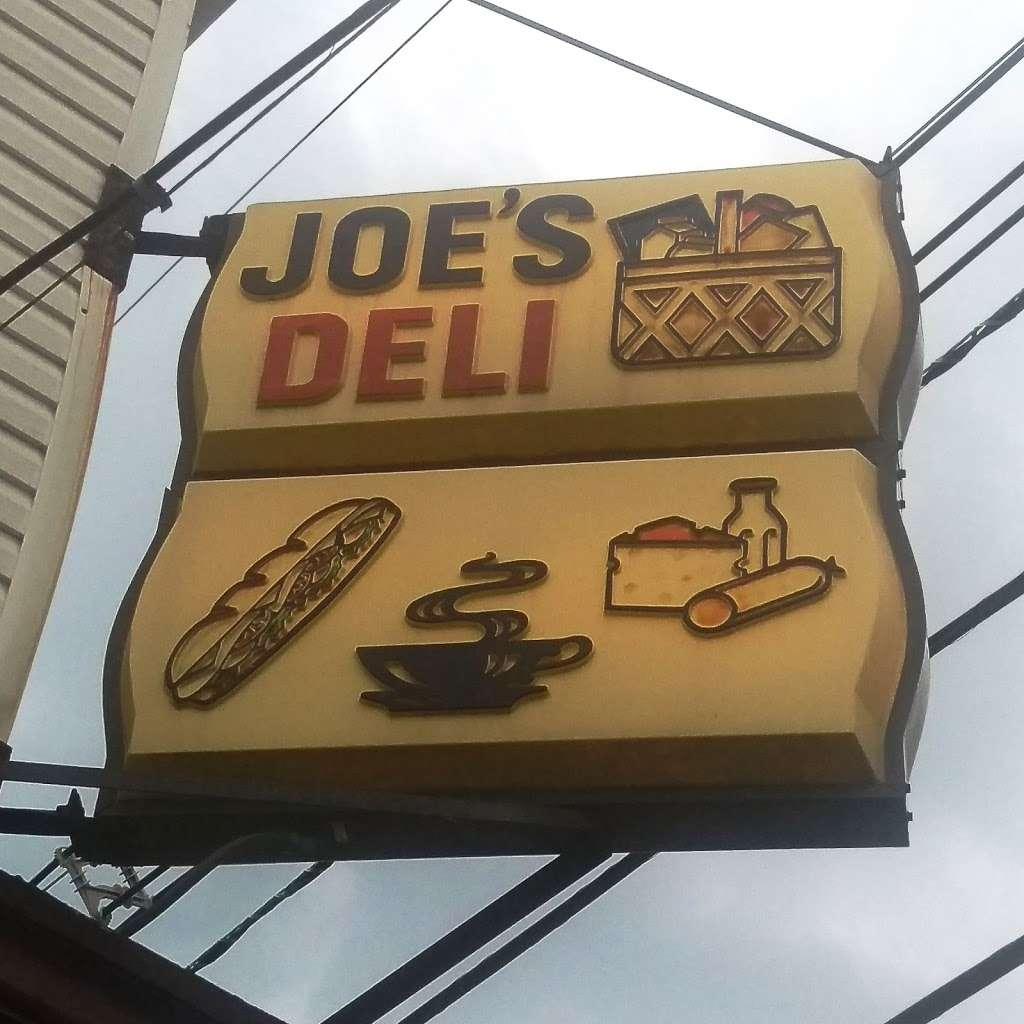 Joes Deli - store  | Photo 1 of 1 | Address: 581 57th St, West New York, NJ 07093, USA | Phone: (856) 858-7253