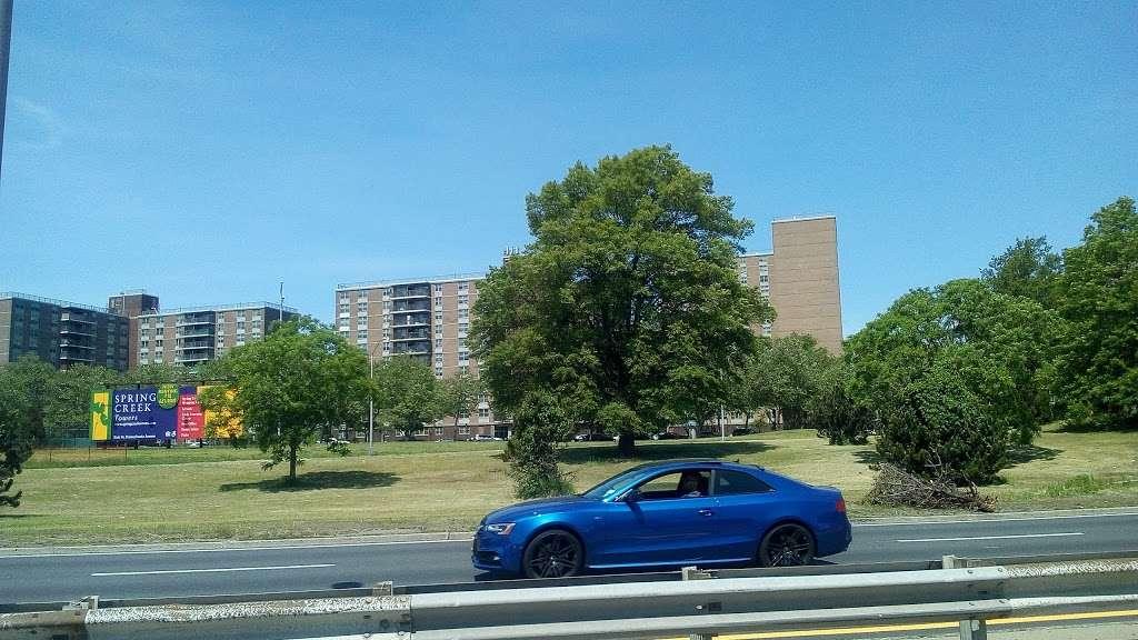Starrett City Park - park    Photo 10 of 10   Address: Brooklyn, NY 11239, USA   Phone: (212) 360-2778