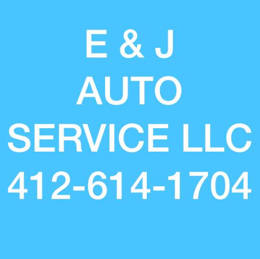 E & J Auto Service LLC - car repair  | Photo 6 of 6 | Address: 28 McGovern Blvd, Glenwillard, PA 15046, USA | Phone: (724) 457-0228