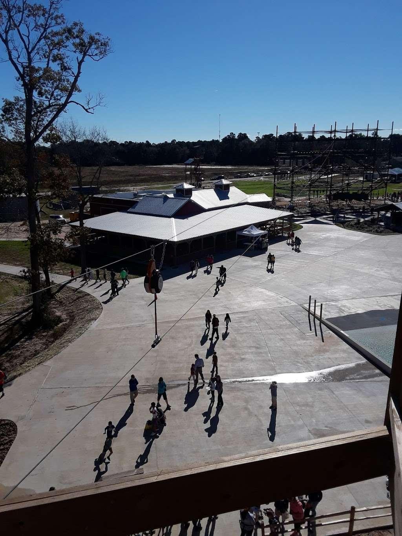 Grand Texas Theme Park - amusement park  | Photo 4 of 10 | Address: 23065 TX-242, New Caney, TX 77357, USA