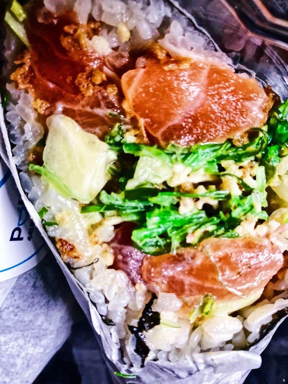 Poke N Roll - restaurant    Photo 10 of 10   Address: 441 E 9th St, New York, NY 10009, USA   Phone: (212) 420-7653