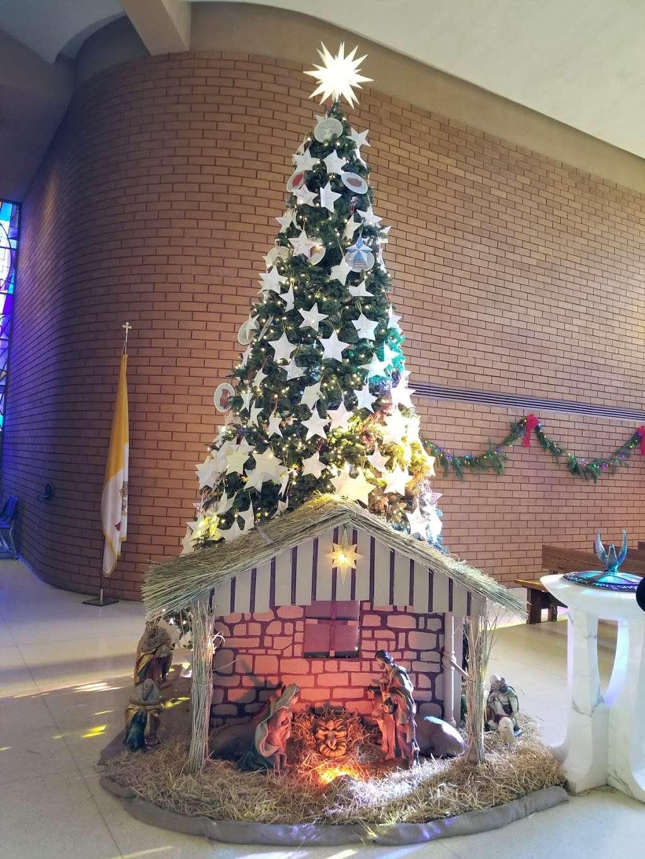 Holy Rosary Church - church    Photo 9 of 10   Address: 1510 Adee Ave, Bronx, NY 10469, USA   Phone: (718) 379-4432