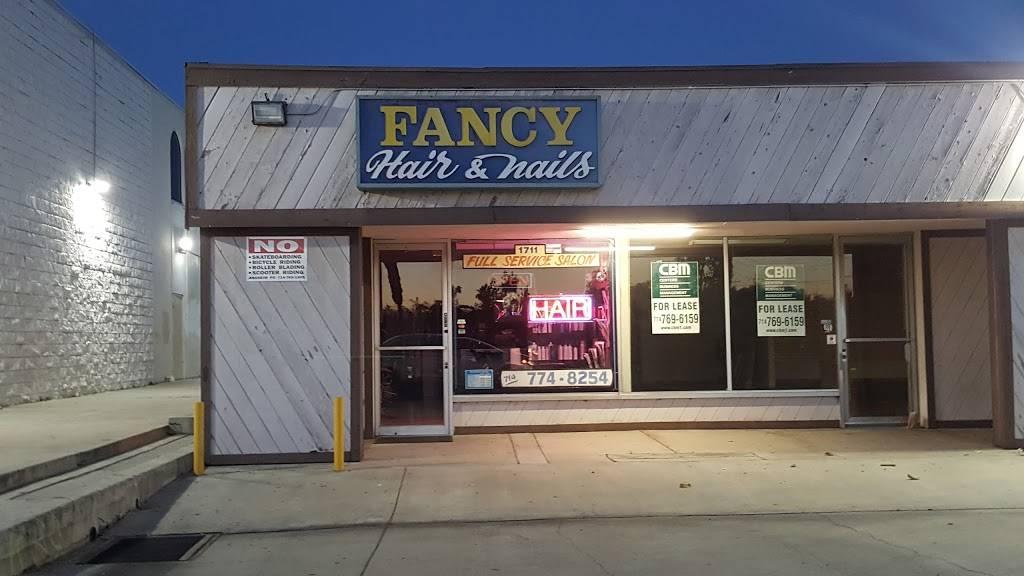 Fancy Hair & Nails - hair care  | Photo 1 of 10 | Address: 1711 S Brookhurst St, Anaheim, CA 92804, USA | Phone: (714) 774-8254