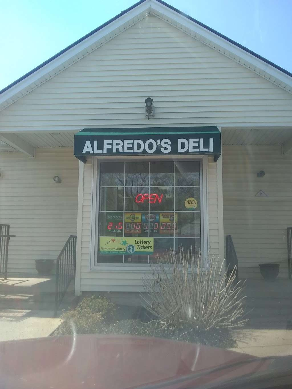 Alfredos Italian Deli - meal takeaway  | Photo 3 of 4 | Address: 2179 W Camplain Rd, Somerville, NJ 08876, USA | Phone: (908) 429-1055