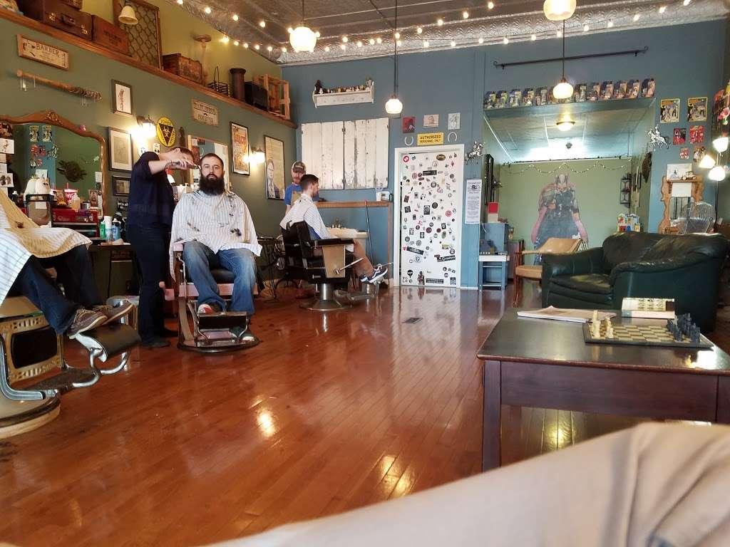 Beardsgaard Barbers - hair care  | Photo 5 of 10 | Address: 117 S Batavia Ave, Batavia, IL 60510, USA | Phone: (630) 454-4820