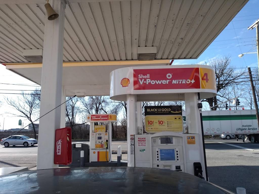 Shell - gas station  | Photo 3 of 7 | Address: 4301 Preston Hwy, Louisville, KY 40213, USA | Phone: (502) 361-8500