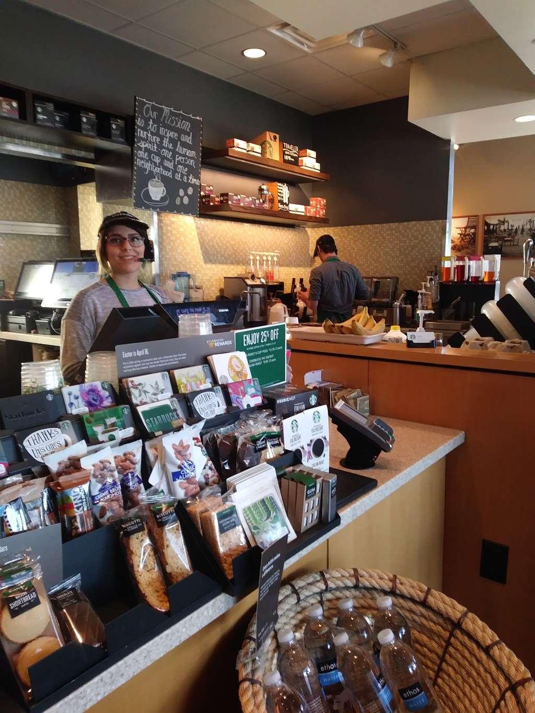 Starbucks - cafe  | Photo 8 of 10 | Address: 15330 TX-105, Montgomery, TX 77356, USA | Phone: (936) 588-5115
