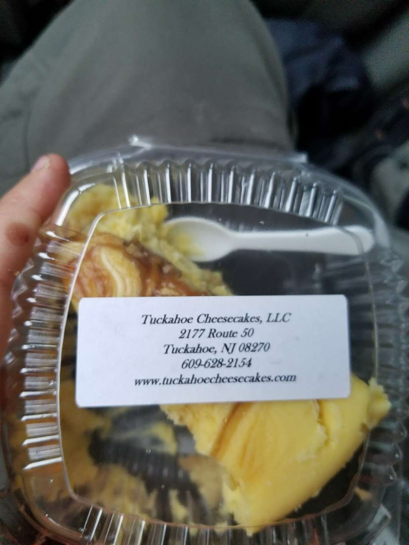 Tuckahoe Cheesecake - bakery  | Photo 7 of 10 | Address: 2177 NJ-50, Tuckahoe, NJ 08250, USA | Phone: (609) 628-2154