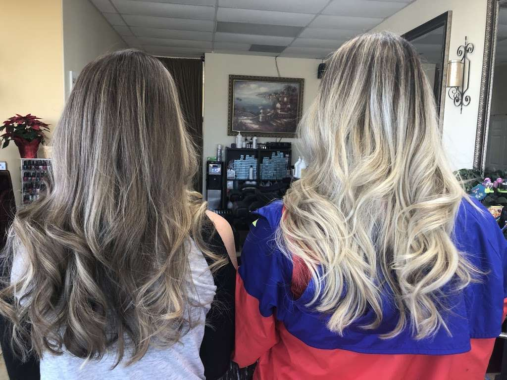 Pro Touch Salon - hair care    Photo 8 of 10   Address: 2746 Manvel Rd, Pearland, TX 77584, USA   Phone: (281) 997-7277