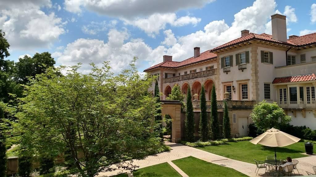 Philbrook Museum of Art - museum  | Photo 7 of 9 | Address: 2727 S Rockford Rd, Tulsa, OK 74114, USA | Phone: (918) 748-5300