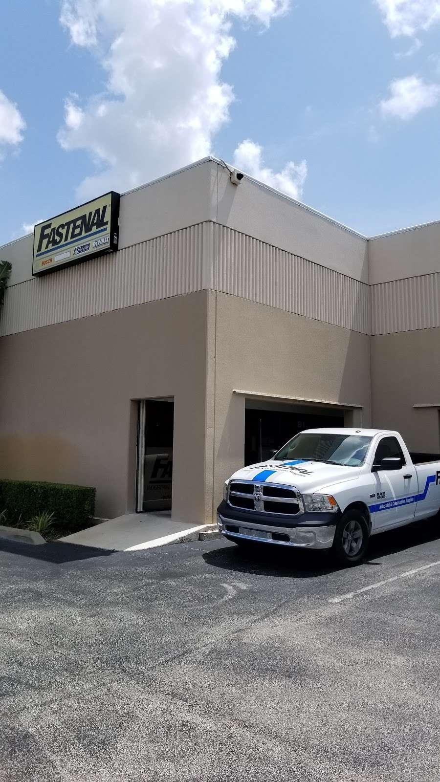 Fastenal - Store | 7656 Byron Dr, Riviera Beach, FL 33404, USA