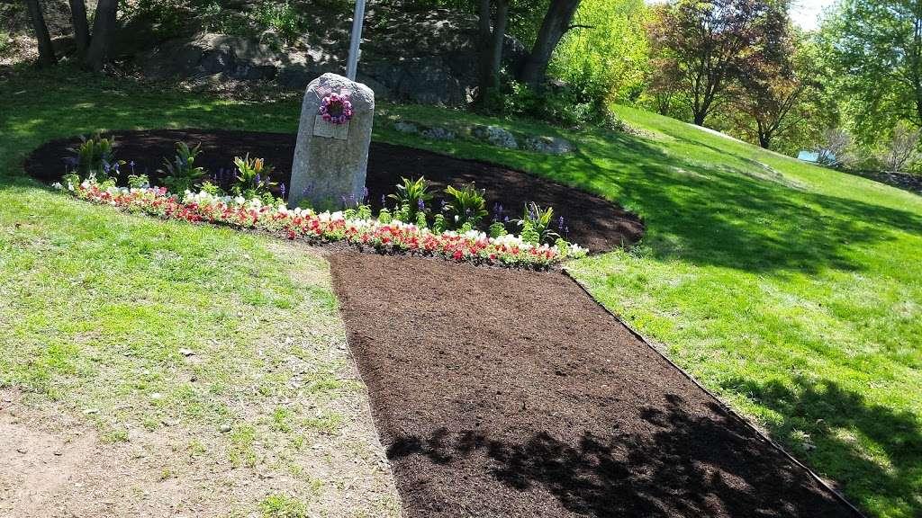 William G. Walsh Playground - park  | Photo 4 of 10 | Address: 967 Washington St, Boston, MA 02026, USA | Phone: (617) 635-4500