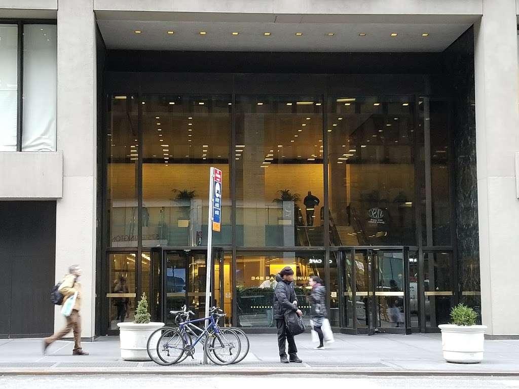 Irish Consulate - embassy  | Photo 1 of 3 | Address: 345 Park Ave, New York, NY 10154, USA